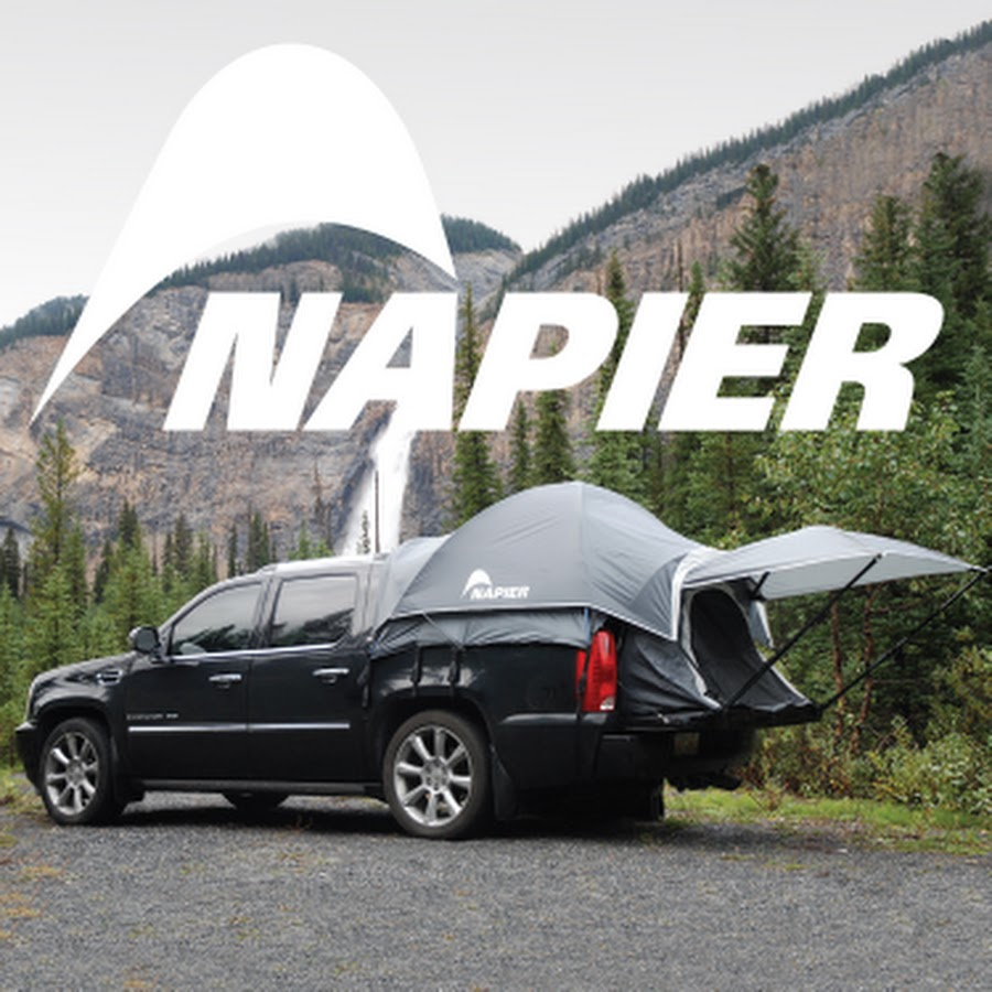 Napier Outdoors Youtube