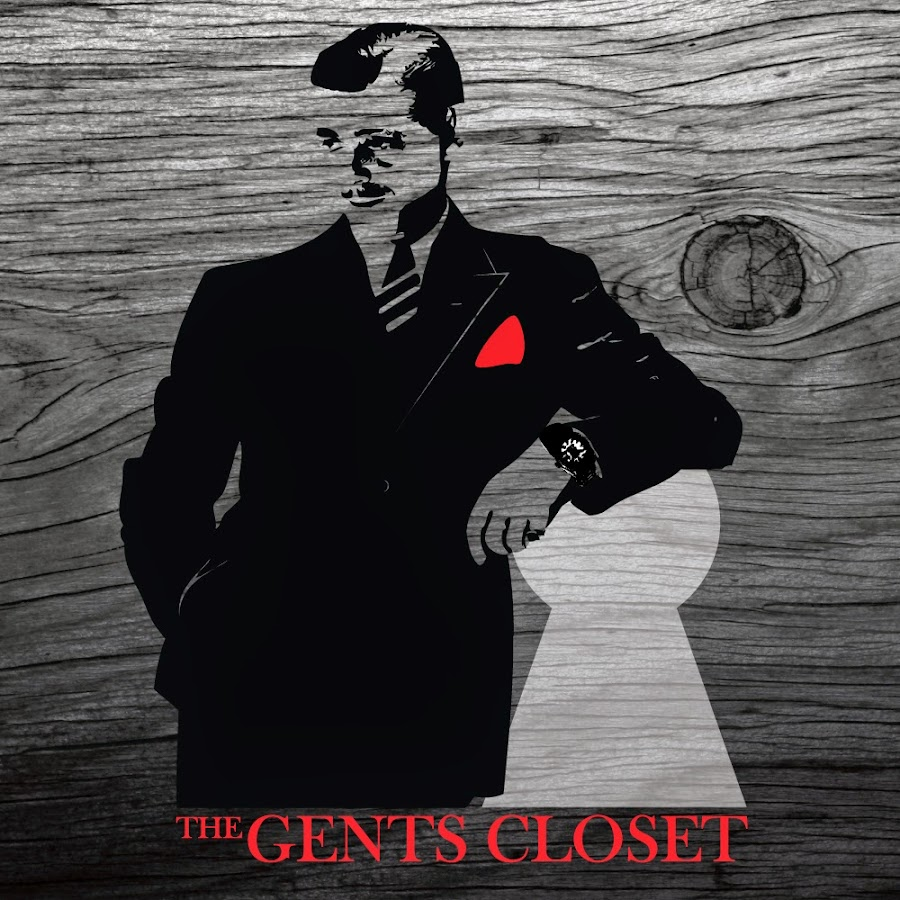 Gents Closet   YouTube