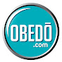 Obedo Travel Pillow