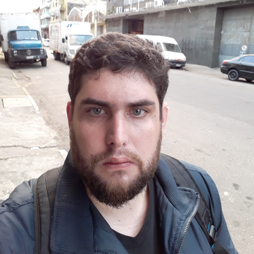 Norberto Ximenes Ferreira