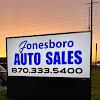 Jonesboro Auto Sales