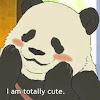 Caffeined Panda