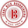 Jenni Bick Bookbinding