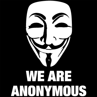 AnonymousPSN
