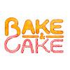 bake and cake br