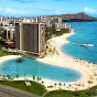 best hawaii hotel for family & honeymoon