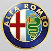Alfa Romeo Russia