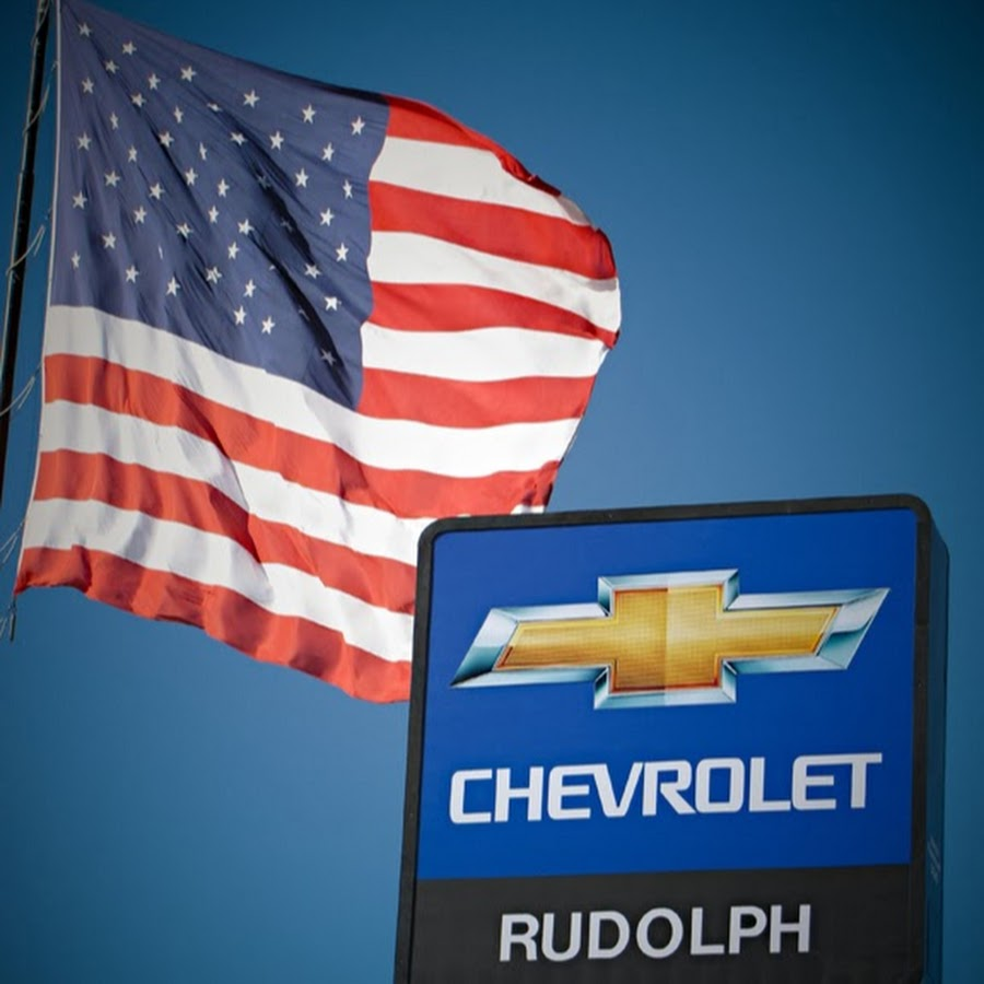 Rudolph Chevrolet - YouTube