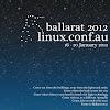 Linux.conf.au 2012 -- Ballarat, Australia