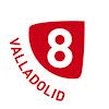 La 8 Valladolid