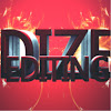 Dizeediting