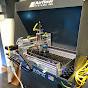 PDJ - DIY CNC router Pilot Pro kits