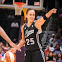 Official Becky Hammon