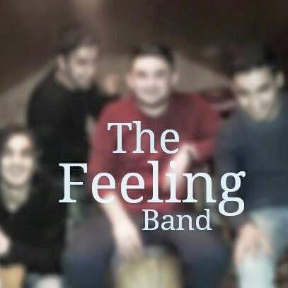 The Feeling Band