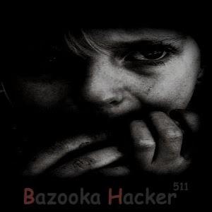 bazooka hacker