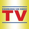 CHAMBARON SUR MORGE TV