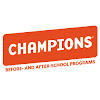 Champions Before- and After-School Programs