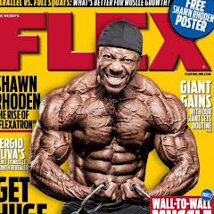Shawn Flexatron Rhoden
