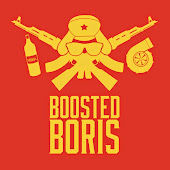 Boosted Boris Channel Videos