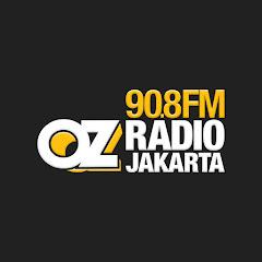 Cover Profil OZ Radio Jakarta