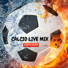 calcio live mix