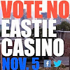 No Eastie Casino