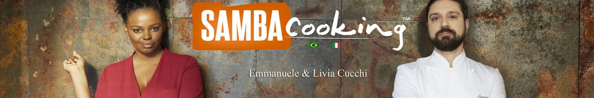 Emmanuele Cucchi - SambaCooking