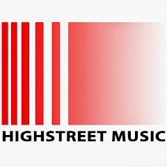 High Street Music Studio Official