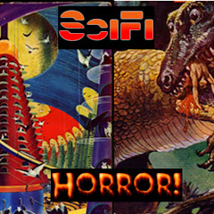 SciFi Horror Time!