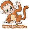 Neue Affen Spiele