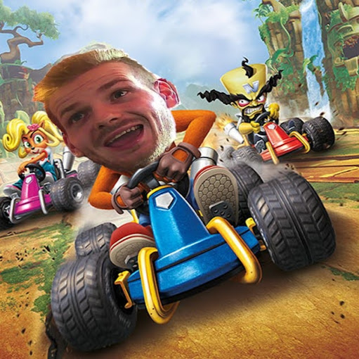 ChrisZock PS4