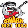 102.1 & 105.3 The Shark