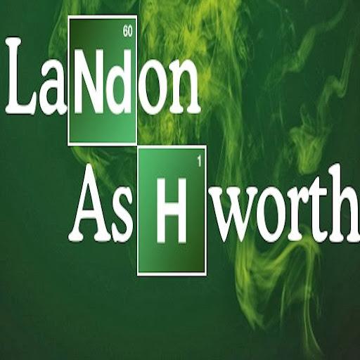 Landon Ashworth Sketches