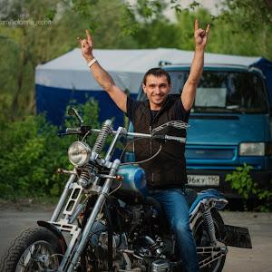 Александр Сошников