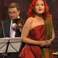 Simone Kermes - Topic