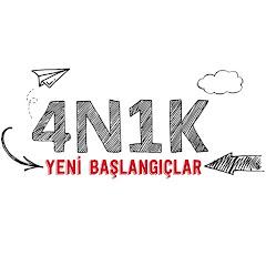 4N1K İlk Aşk
