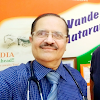 Dr.Chaitanya Buch