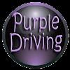 Purple Driving - Helen Adams ADI