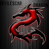 BattleScar Dragon