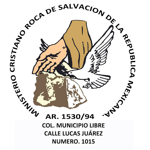 Ministerio ROCA DE SALVACION/1530