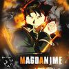 MagdAnime    Armin [AMV]