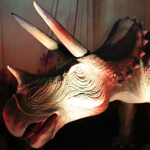 DaysOfTheDinosaur
