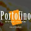 Restaurant italien Portofino Vieux-Québec