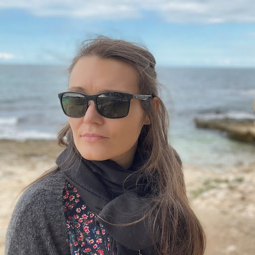 Laura Andzane
