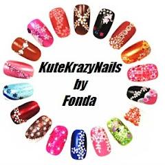 KuteKrazyNails byFonda