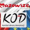 KOD Region Mazowsze