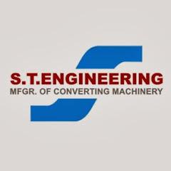 S T ENGINEERING