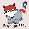 FoxyHippo RBGs