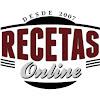 RECETAS online
