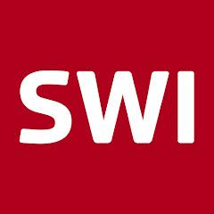 Международная Служба Швейцарской телерадиокомпании